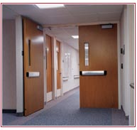 Vonduprin Door Systems